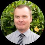 Acting Director of Schools - Mark MacLean