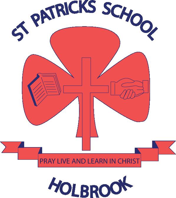 St Patrick's Primary School Holbrook